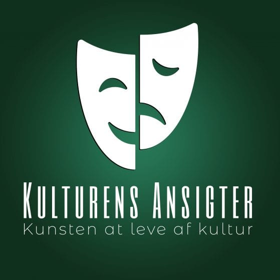 Kulturens Ansigter Logo